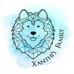 Xanthi's Family